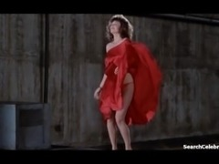 Kelly LeBrock in The Woman in Red (1984)