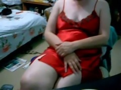 CH 53 mature woman, enjoing my cock and cum for me