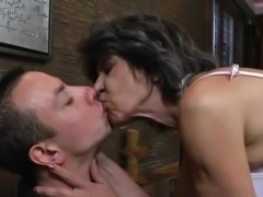 Mature mother fucking her way y kinkyandlonel