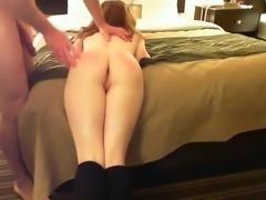 amateur ass cropping