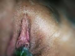 Wife 7 cucumber