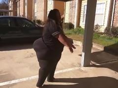 big ssbbw ass pt 1