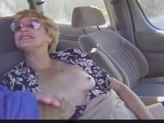 Granny Patricia's Fantasy Ride