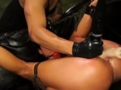 FetishNetwork Sabrina Banks cum whore