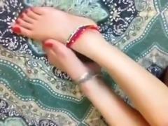 Newly married bhabhi selfshot teaser for my big cock