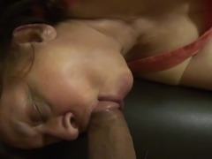 wife sucking dick