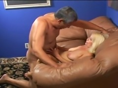 Naughty Granny fuck deep and hard.