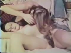 70s retro lesbian