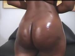 jungle booty
