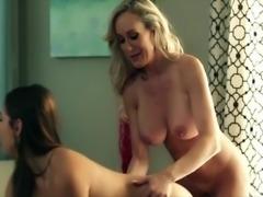Releasing Sexual Tension