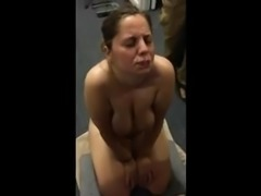Cum facial drenched