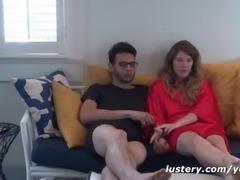 Every. Single. Room. Adventurous couple give an alternative house tour!