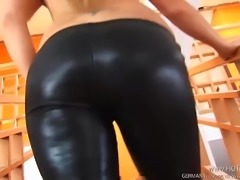 Sexy Complitition Porn Movie German Dirtytalk Dildo Squirt