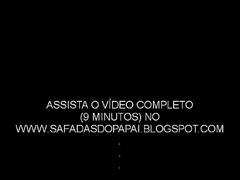 CASADA DEIXA GOZAR NA BUCETA SEM CAMISINHA - VIDEO COMPLETO NO www.safadasdopapai.blogspot.com
