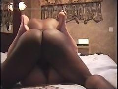 BBW Interracial Cumshot Fuck Toy PornWebcamZ.com