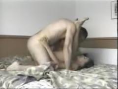 Estonia girl fuck with older russian on cam - hotnaughtycams.com