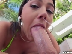 Anal Drilling Valentina Nappi!