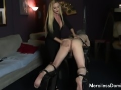 A Classic Spanking