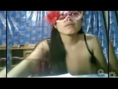PERU - La Puta Cachera de SjL Cacha en vivo x Cam