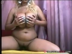Latina Milf free xxx webcam show - camtocambabe.com