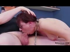 Reverse gangbang bondage Your Pleasure is my World