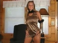 Christina Model Classic Video 47