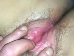 wife pussy masturbation hairy