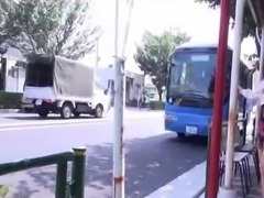 Great Japanese Bus Ride-by PACKMANS