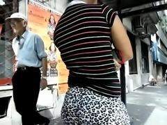 Culo Cazado en el Centro ( de cara medio cachibache pero con el culo bien trolo) - Montevideo - M