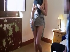Arab teen dance and car blowjob xxx 21 year old refugee in my hotel ro
