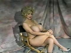 Vintage Movie Mom Big Boobs