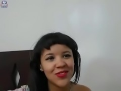 Hot thick busty babe dancing stripped - watchfreewebcam.com