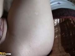 Homemade masturbation. Part 3