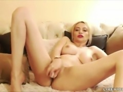 Sexy courtesan of 21th century with huge tits who can not be forgotten
