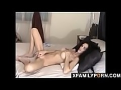 another day with mom - www.xfamilyporn.com