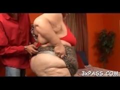 Large beautiful woman sluts