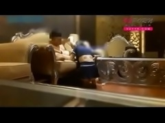 91康先生-99年武汉幼教美女小小续集增拍第一部,应富二代和网友要求再次爆操小小,玩着真来劲她男友突然来电话了- v2porn.com