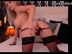 Girlfriends CuteLiveGirls.com Hot EuroTeen Rubs P1