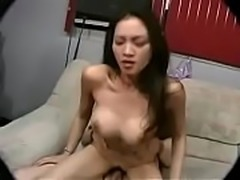 Hot Asian Street Hooker (ADD HER ON SNAPCHAT: BabeHot6969 )