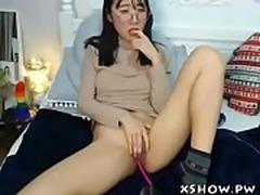 Thai Hot Camgirl Orgasming - http://xShow.pw