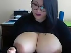 Hot bbw with super big boobs live chat