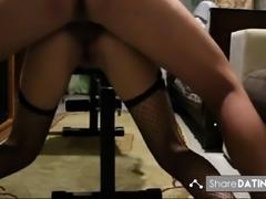 Russian amateur anal sex