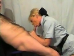 British Mature Nurse Part 2