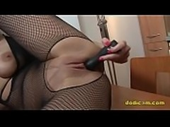 Horny college babe needs a real dick part three