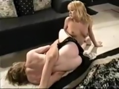 Retro Milf Catfight
