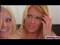 Alina&#039_s stepmom Mercedez is a lesbian!
