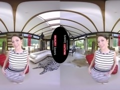 RealityLovers - Rebecca Volpetti Anal Made in Italy Part 1