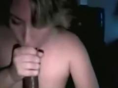 cheating nympho milf loves dark cock