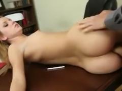 Retired pornstar activist and sports fan sex scene