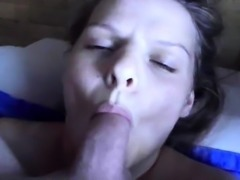 Doggystyle fucked by big cock POV